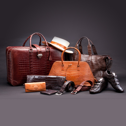 Leather & PU products