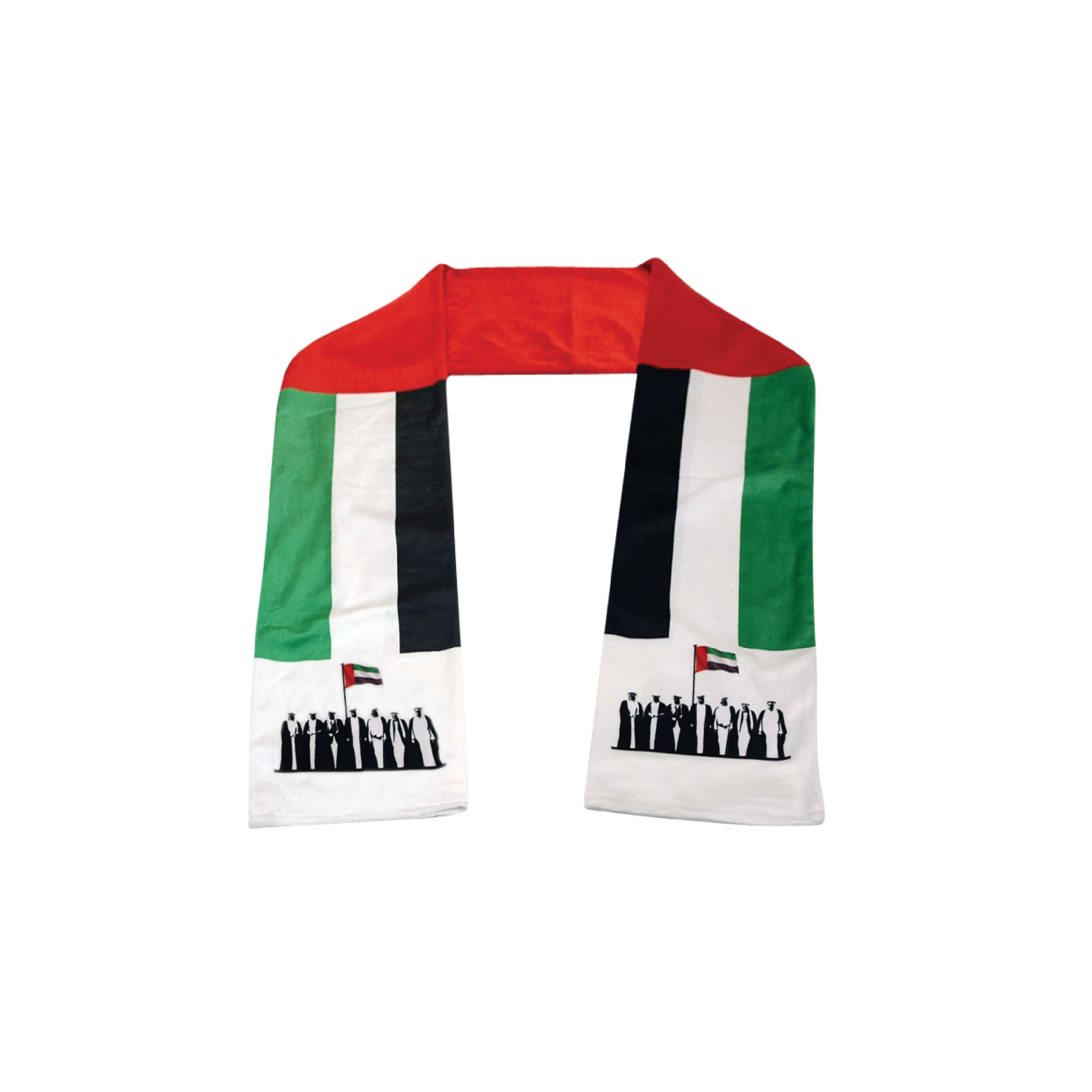 National Day Scarf